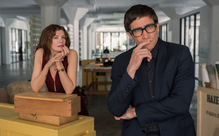 Where you can see Netflix's Velvet Buzzsaw in UK cinemas