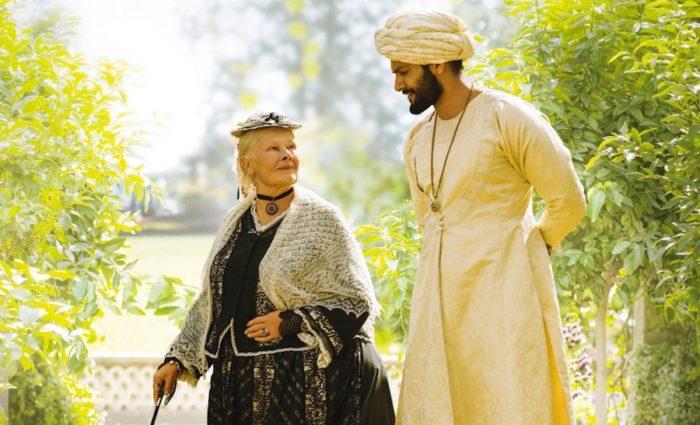Netflix UK film review: Victoria & Abdul