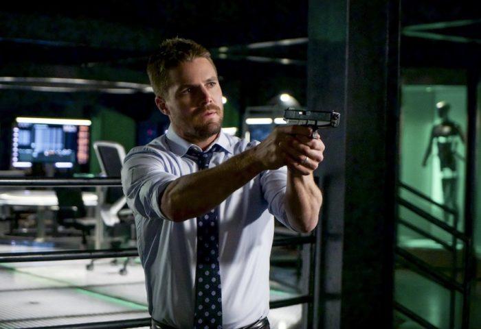 UK TV recap: Arrow, Season 6, Episode 18 (Fundamentals)