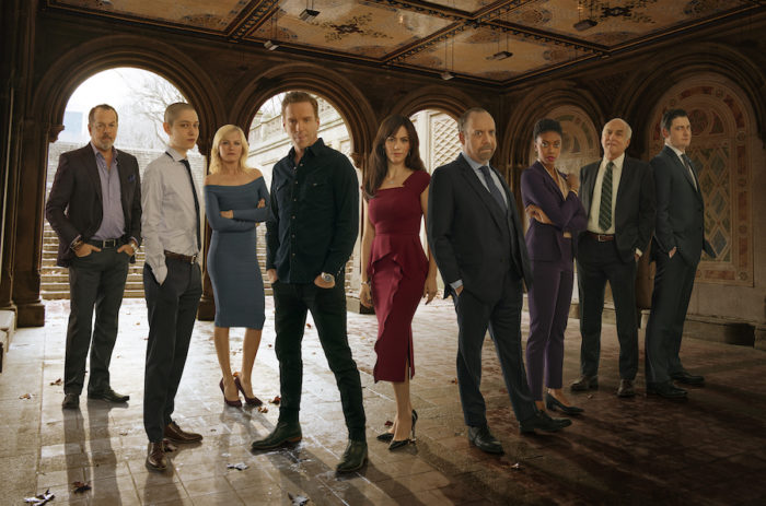 Billions Season 3: Back and slicker than ever