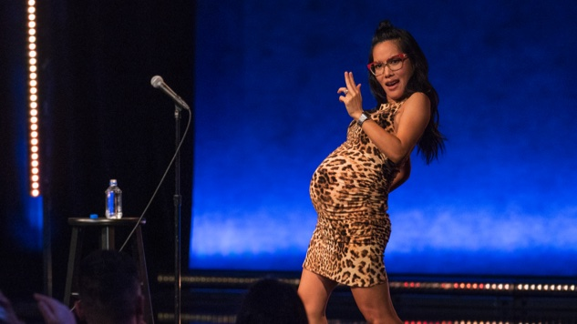 Ali Wong inks deal with Netflix for two new stand-up specials
