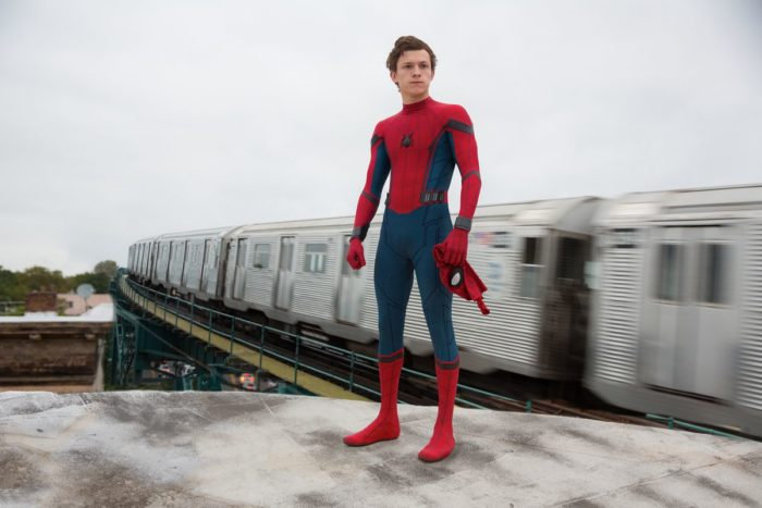 VOD film review: Spider-Man: Homecoming