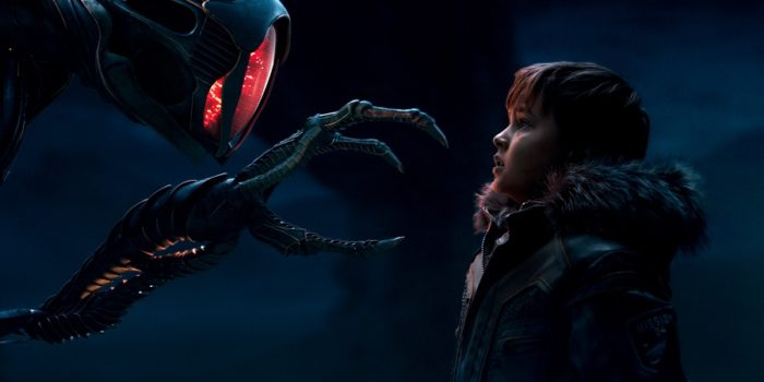 First look Netflix UK TV review: Lost in Space (spoiler-free)
