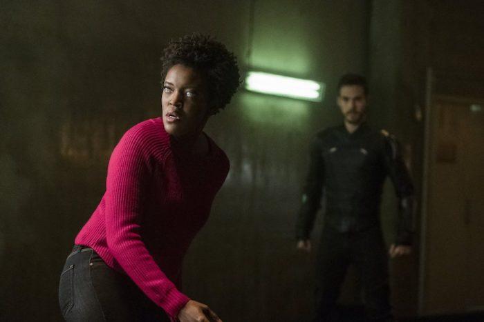 UK TV review: Supergirl Season 3 Episode 13