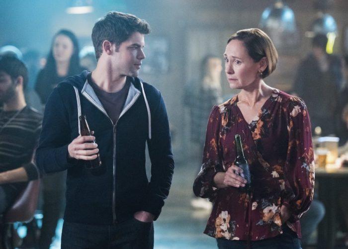 UK TV review: Supergirl Season 3, Episode 14 (Schott Through the Heart)