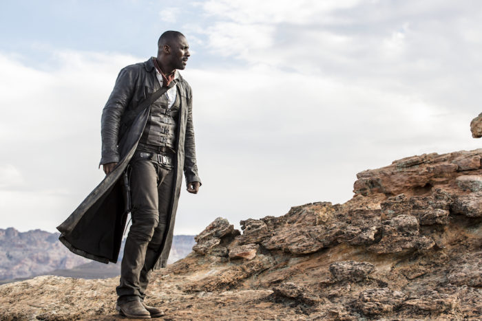 VOD film review: The Dark Tower