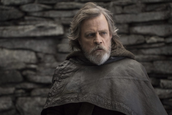 VOD film review: Star Wars: The Last Jedi