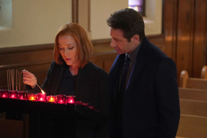 UK TV review: The X-Files Season 11, Episode 9 (Nothing Lasts Forever)