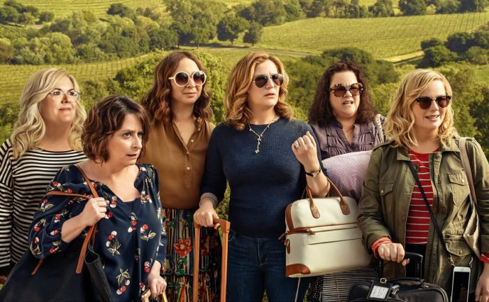 Trailer: Netflix and Amy Poehler head to Wine Country this May