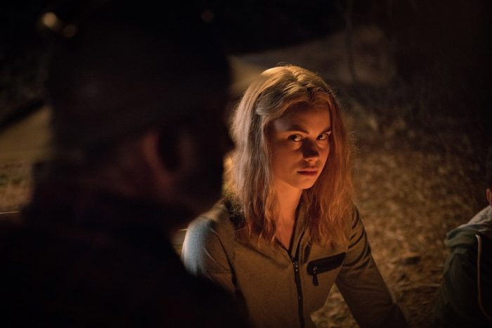 Wolf Creek Season 1: A gory, gripping TV spin-off