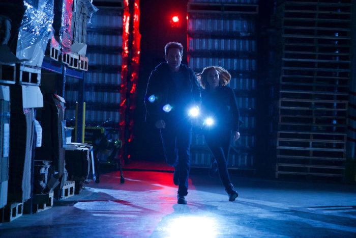 UK TV review: The X-Files Season 11, Episode 7 (Rm9sbG93ZXJz)