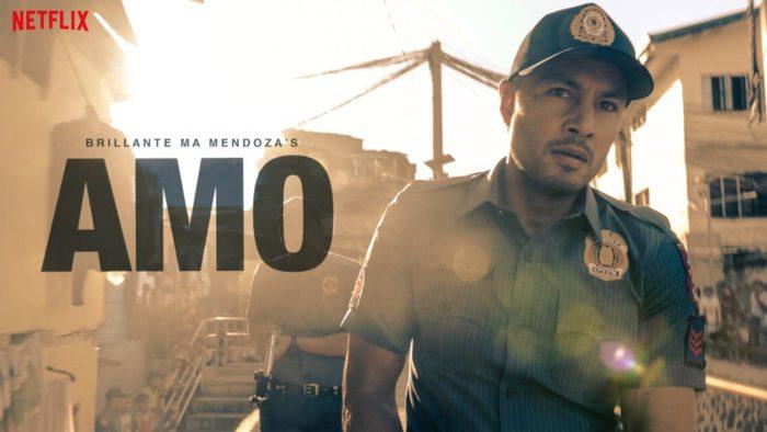 "AMO: Netflix Philippine drugs series is ""not propaganda"""