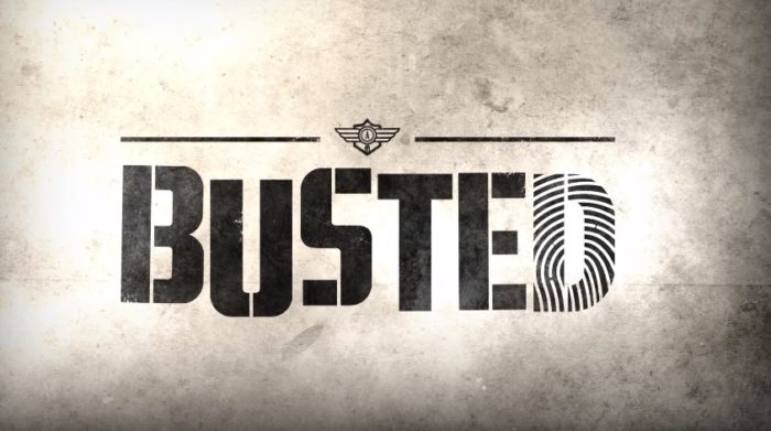 Netflix renews Busted! for Season 2