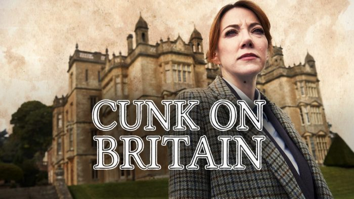 Cunk on Britain: One of the year's funniest TV shows