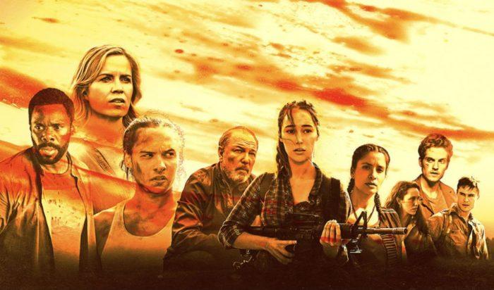 UK TV review: Fear the Walking Dead Season 3 (spoiler-free)