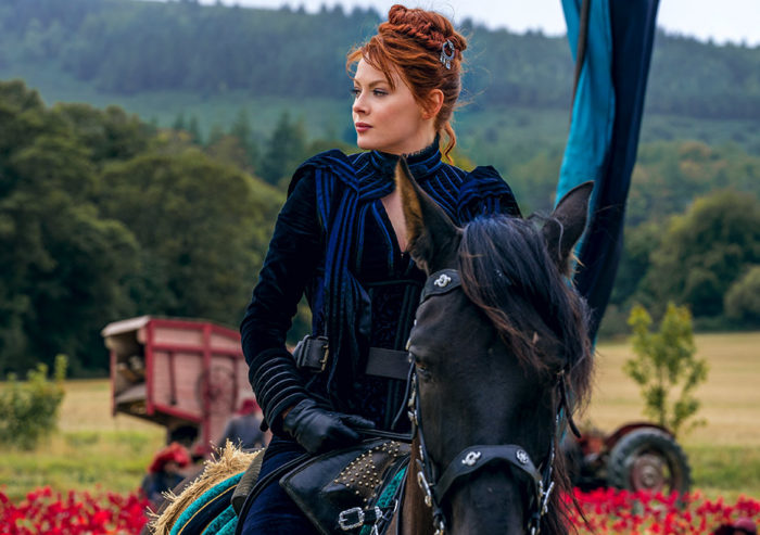 Amazon UK TV review: Into the Badlands Season 3, Episode 1 (Enter the Phoenix)