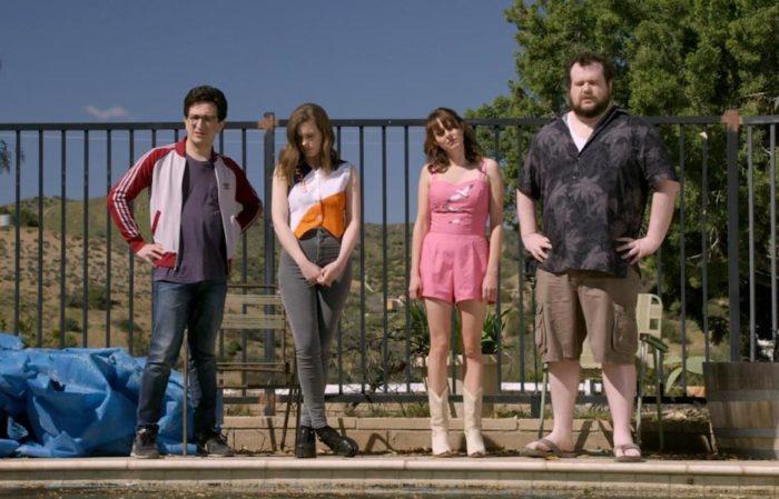 Netflix UK TV review: Love Season 3