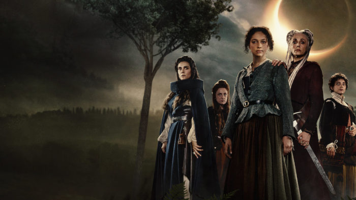 Netflix summons Italian witchcraft series Luna Nera