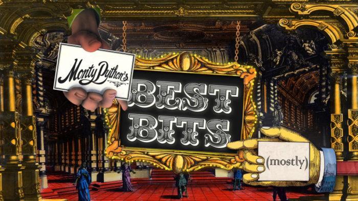 Netflix UK TV review: Monty Python's Best Bits (Mostly)