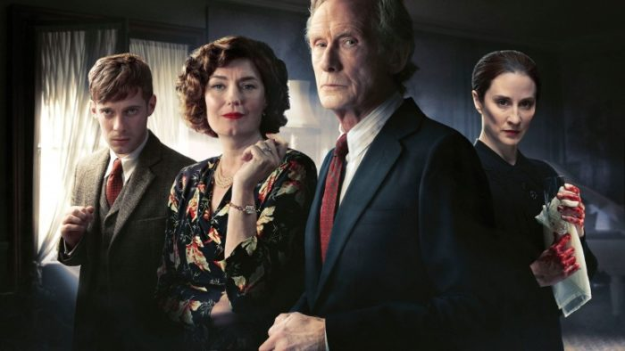 Ordeal By Innocence proves criminally popular on iPlayer