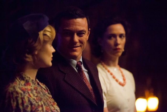 VOD film review: Professor Marston and the Wonder Women