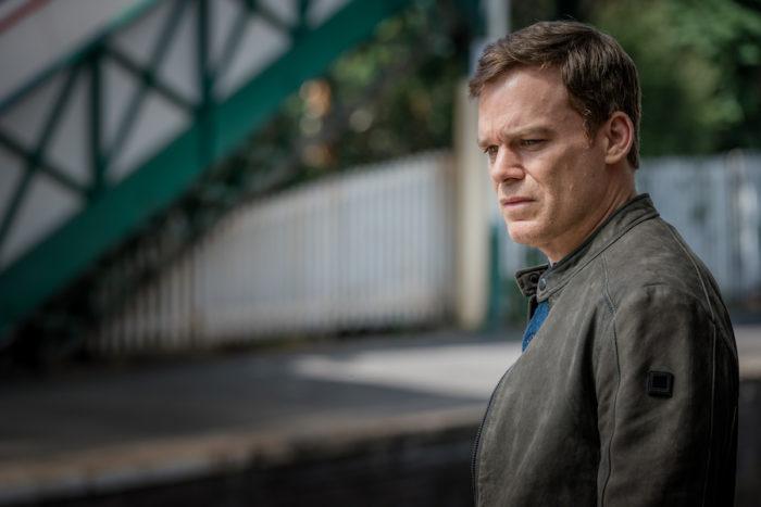 Netflix UK TV review: Safe