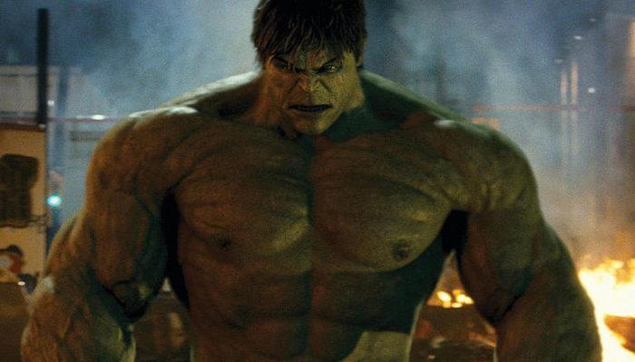 VOD film review: The Incredible Hulk (2008)