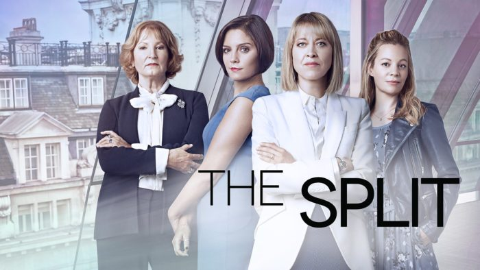 Why you should be watching BBC One's The Split