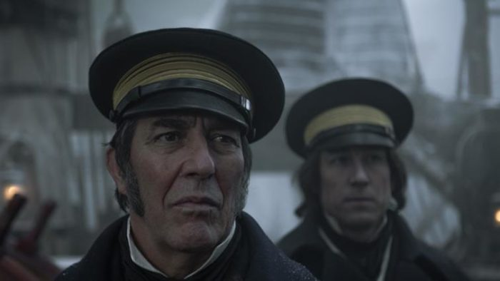 Why you should be watching The Terror