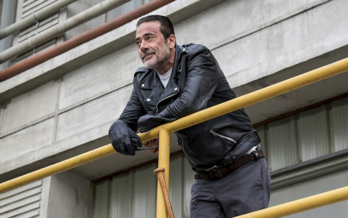 UK TV review: The Walking Dead: Season 8, Episode 15 (Worth)
