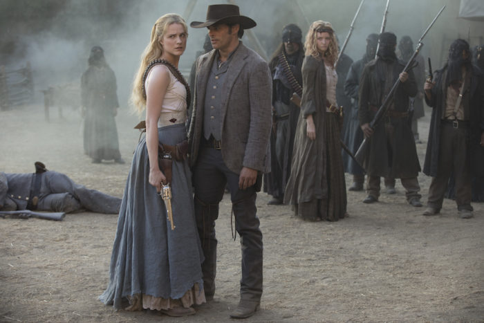 UK TV review: Westworld Season 2, Episode 3 (spoilers)