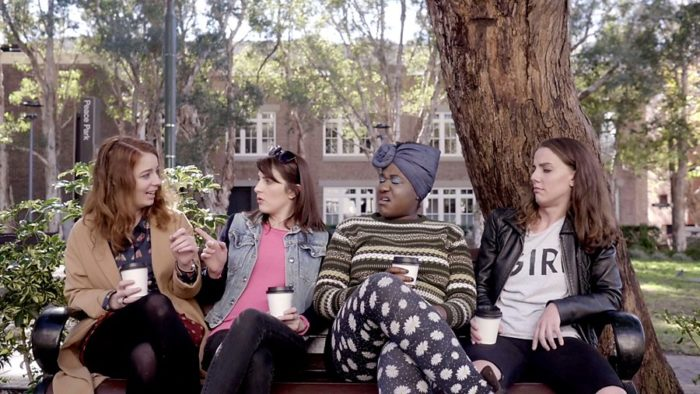BBC Three picks up new comedy-drama 600 Bottles Of Wine