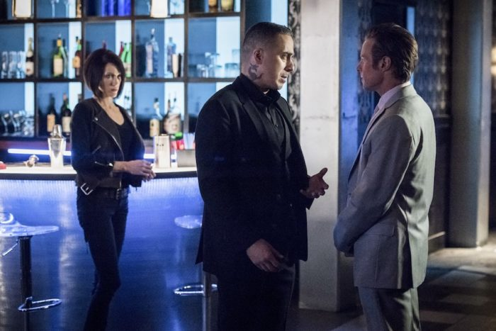 UK TV recap: Arrow, Season 6, Episode 19 (The Dragon)