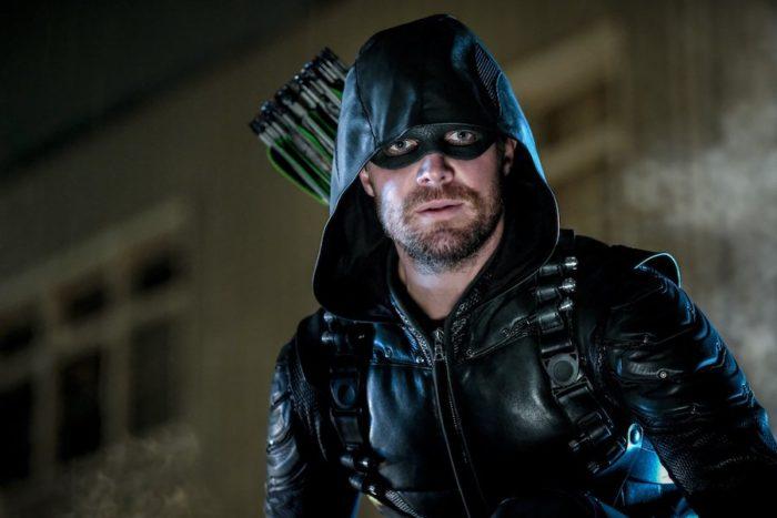 UK TV recap: Arrow, Season 6, Episode 22 (The Ties That Bind)