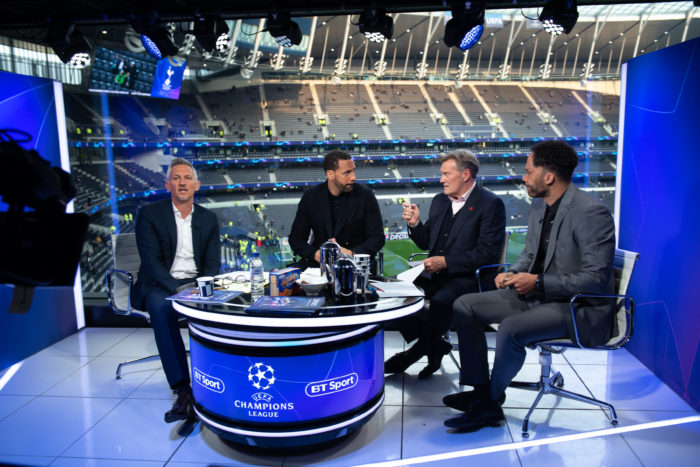 2019 Champions League Final: Where to stream online for free