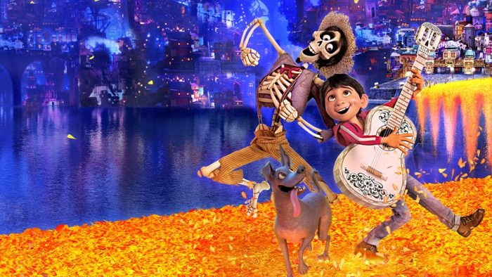 VOD film review: Coco