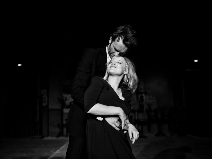 VOD film review: Cold War