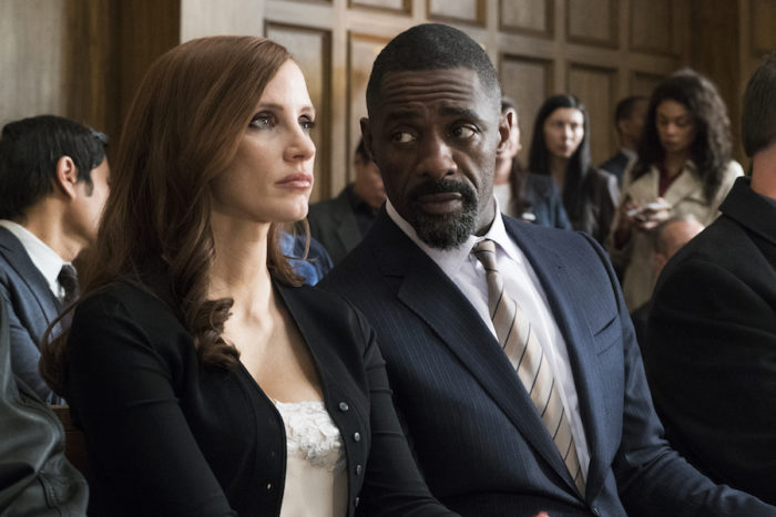 VOD film review: Molly's Game