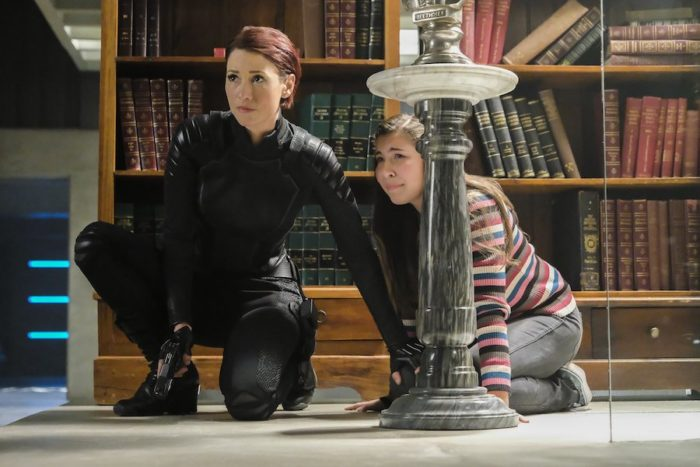 UK TV review: Supergirl Season 3, Episode 18