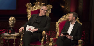 Why you should be watching Taskmaster