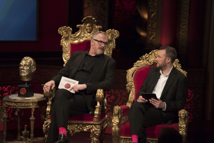 Taskmaster heads to Channel 4