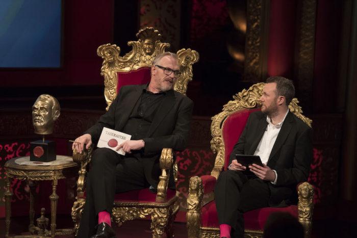 UKTV Originals bring young streamers to UKTV Play