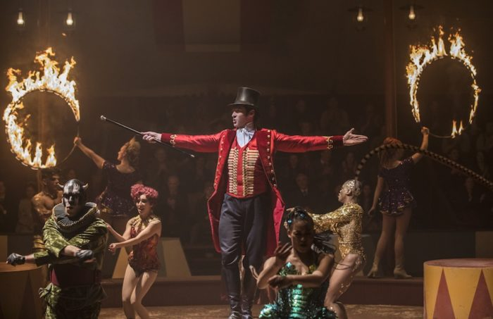 VOD film review: The Greatest Showman