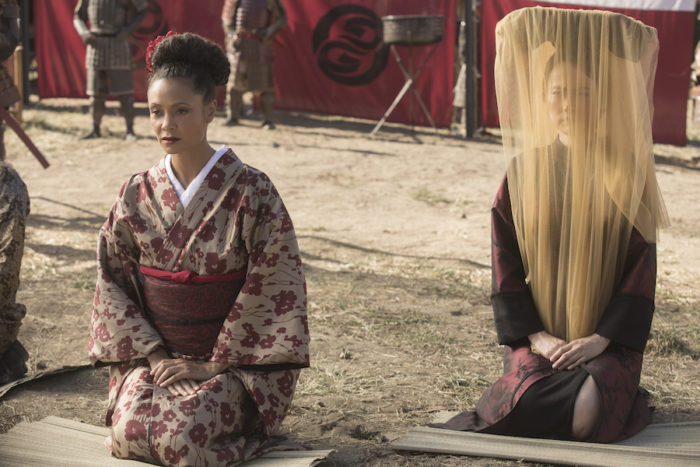 UK TV review: Westworld Season 2, Episode 5 (spoilers)