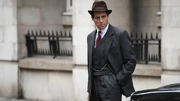 UK TV review: A Very English Scandal