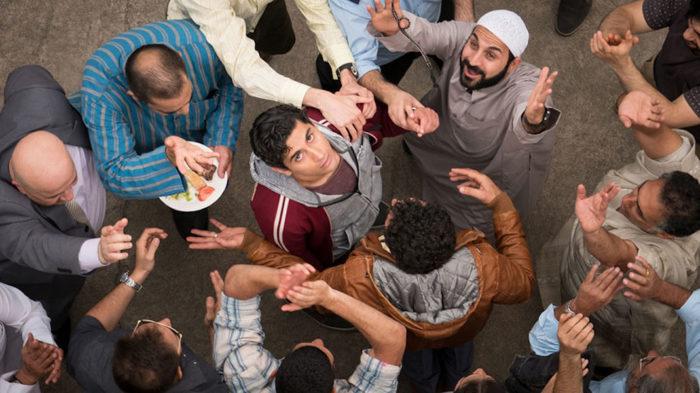Netflix heads to Australia for Ali's Wedding