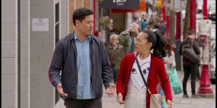 Netflix UK film review: Always Be My Maybe