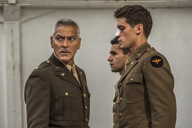 Channel 4 and Hulu's Catch-22 gets trailer and UK air date