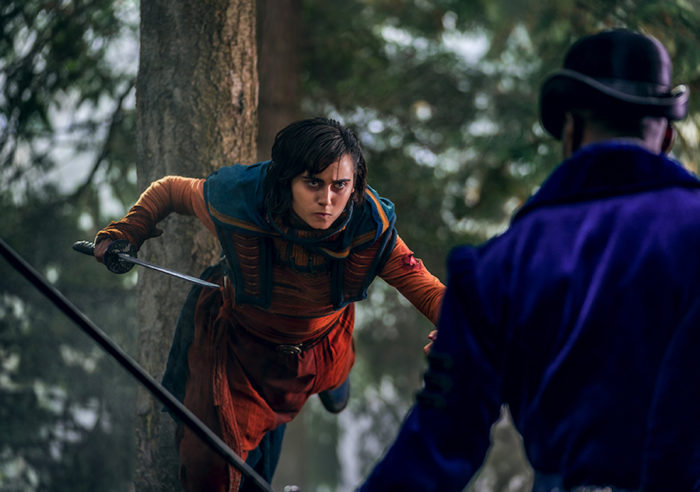 Amazon UK TV review: Into the Badlands Season 3, Episode 3
