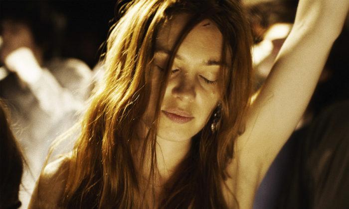 VOD film review: Jeune Femme